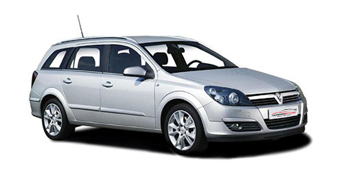 Vauxhall Astra G 2.0 DTi (99bhp) Diesel (16v) FWD (1995cc) - MK 4 (G) (2000-2005) Estate