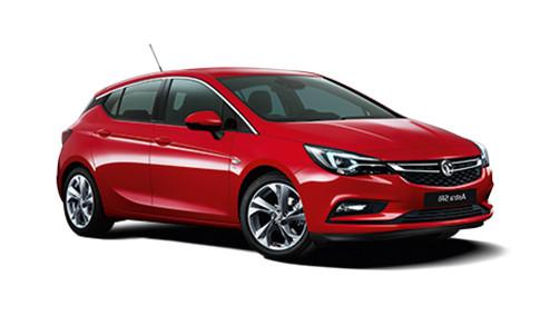 Vauxhall Astra J 1.7 GTC CDTi 130 (128bhp) Diesel (16v) FWD (1686cc) - MK 6 (J) (2012-2015) Coupe