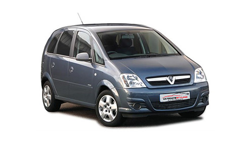 Vauxhall Meriva Parts Online In The Uk